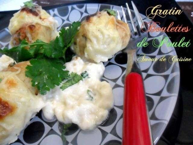 Les meilleures recettes de boulettes et poulet for Amour de cuisine chez soulef 2012