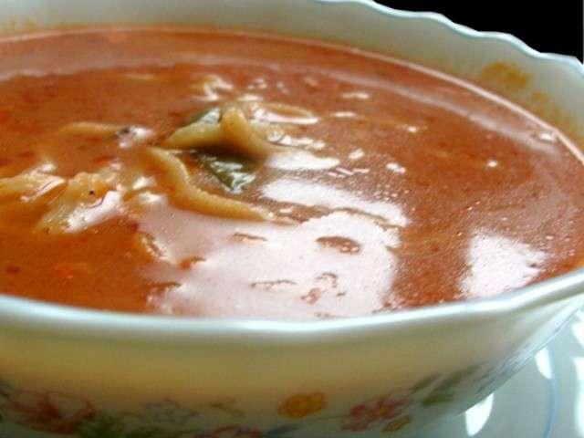 Recettes de soupe de amour de cuisine chez soulef 3 for 1 amour de cuisine