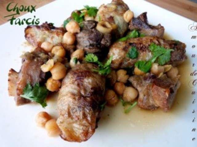 Recettes de plats de amour de cuisine chez soulef 12 for Amour de cuisine chez soulef