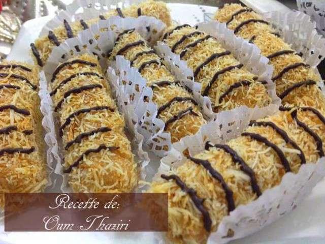 Recettes de petit beurre - Un amour de cuisine chez soulef ...