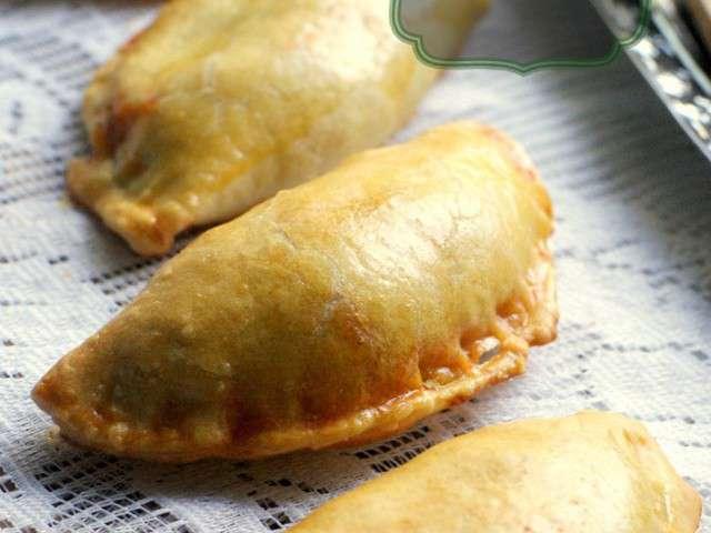 Recettes de tapas et amuse bouche 2 for Amour de cuisine algerienne