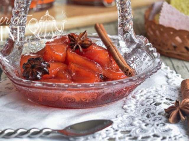 Recettes d 39 alg rie - Amour de cuisine de soulef ...