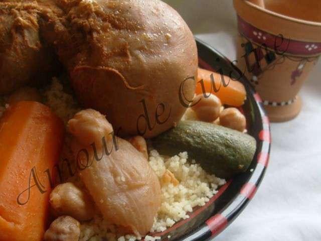 Recettes d 39 abats de amour de cuisine chez soulef for Amour de cuisine chez soulef 2012
