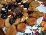 Cuisine algerienne, Chbah essafra