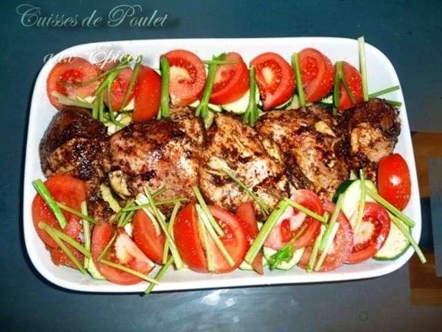 Recettes de friture de amour de cuisine chez soulef for Amoure de cuisine chez ratiba