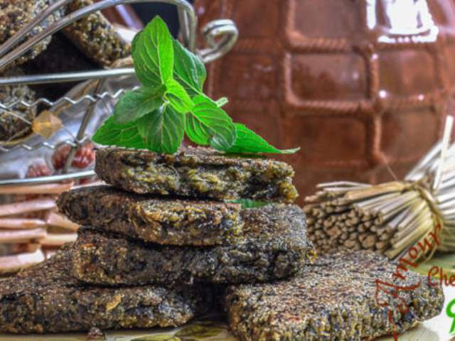 Recettes de ramadan 2015 de amour de cuisine chez soulef - Un amour de cuisine chez soulef ...