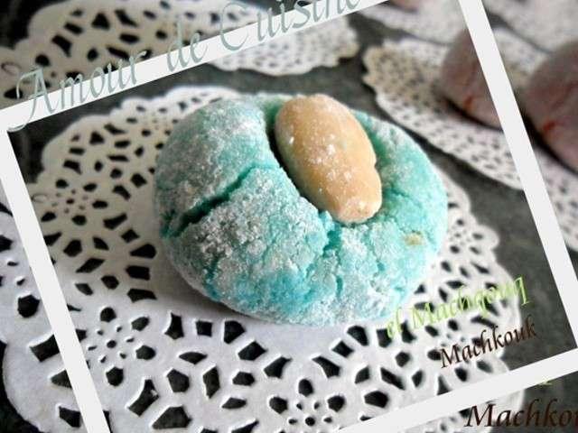 Recettes de g teaux alg riens de amour de cuisine chez for Amoure de cuisine chez ratiba