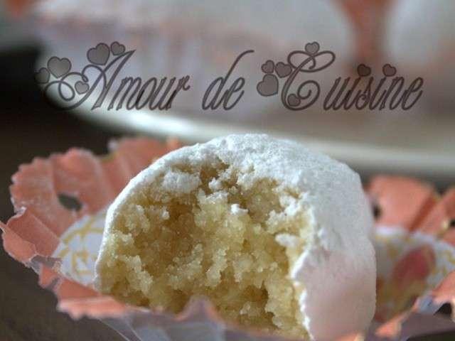 Les meilleures recettes de makrout de amour de cuisine for Amour de cuisine
