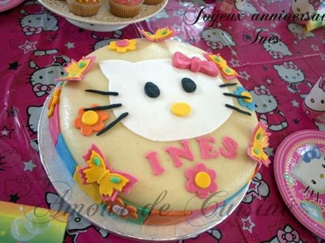 Les meilleures recettes de p te sucre et cupcakes - Amour de cuisine chez ratiba ...