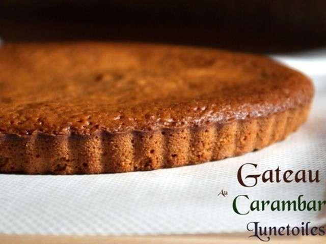 Recettes de confiserie et g teaux 14 for Amour de cuisine chez soulef 2012