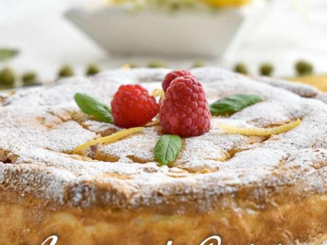Recettes de g teau magique et framboises for Amour de cuisine chez lila
