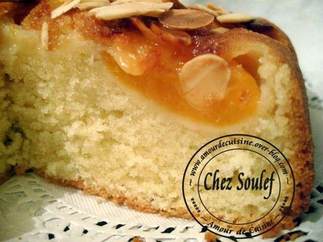 Recettes de g teaux de amour de cuisine chez soulef 4 - Amour de cuisine de soulef ...