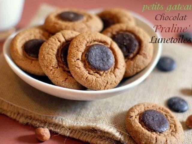 Recettes de gateaux secs et chocolat 3 - Amour de cuisine chez ratiba ...
