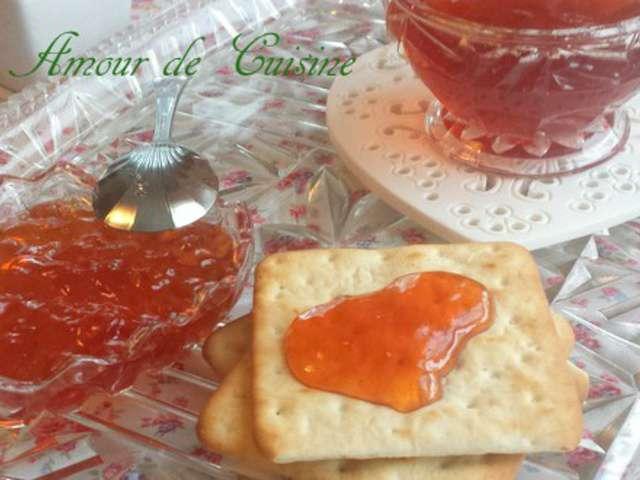Recettes de coing et foie gras for Amour de cuisine chez sihem
