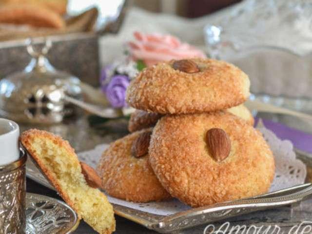 Recettes de ramadan - Amour de cuisine chez ratiba ...