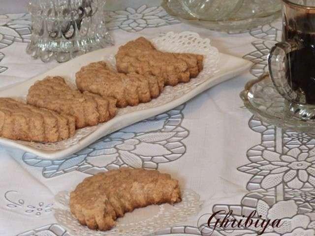 Recettes de gateau algerie - Amour de cuisine chez ratiba ...