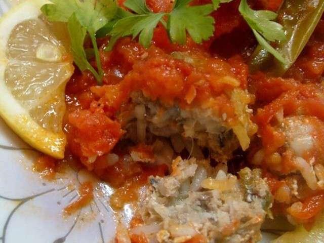 Recettes de sardines et boulettes 3 for Amoure de cuisine chez ratiba