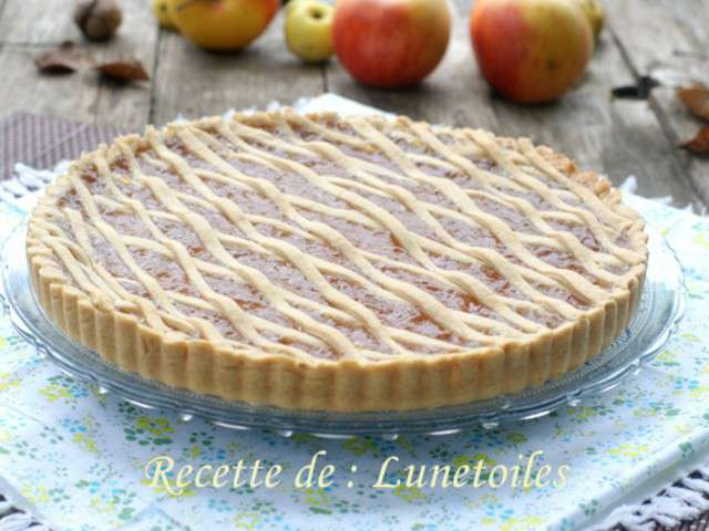 Recettes de marmelade de amour de cuisine chez soulef for Amour cuisine chez soulef
