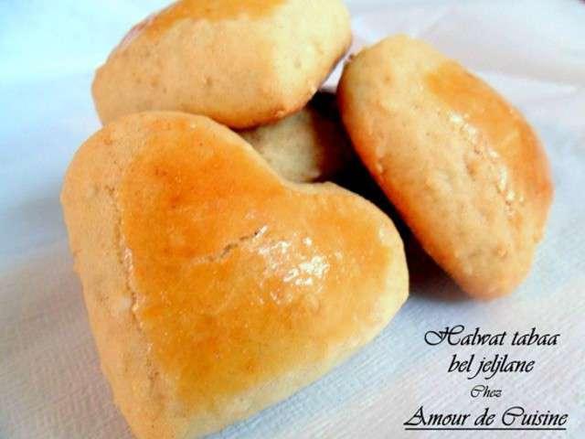 Recettes de sabl s et g teaux for Amour de cuisine chez soulef 2012