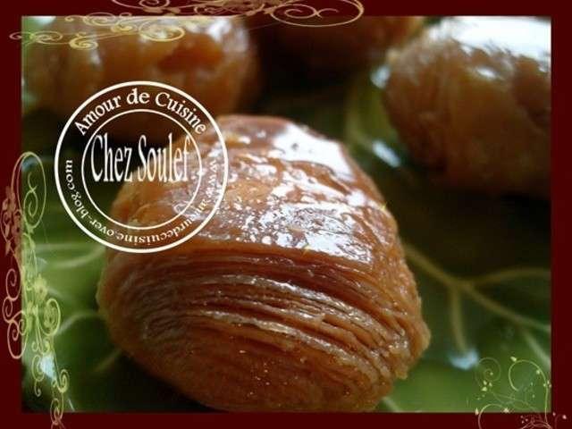 Les meilleures recettes de g teaux et miel 11 for Amoure de cuisine chez ratiba
