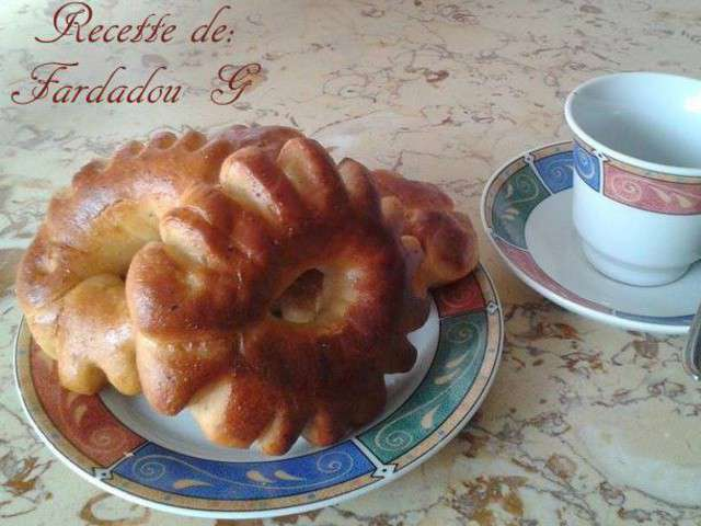 Recettes de kaak et g teau sec for Amour de cuisine chez lila