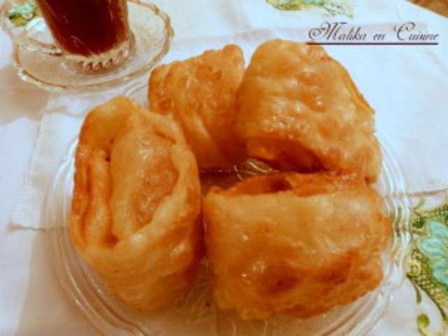 Les meilleures recettes de g teau au miel et alg rie - Amour de cuisine chez ratiba ...