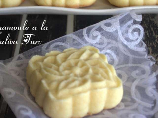 Recettes de mignardises et sabl s - Amour de cuisine chez ratiba ...