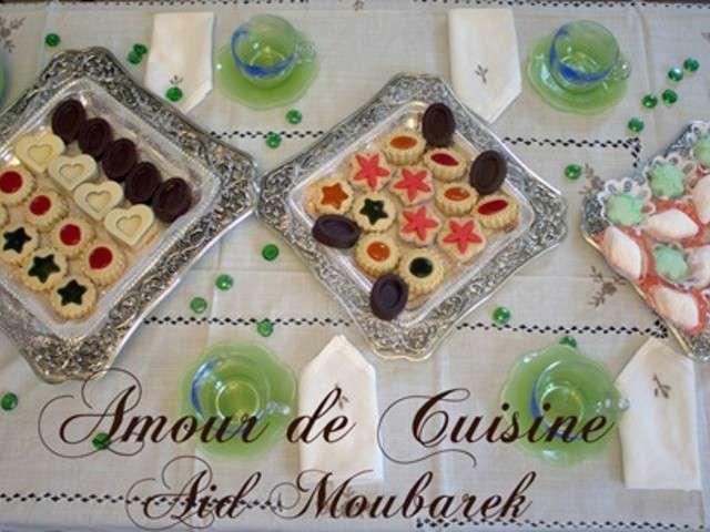 Recettes de maroc et f tes 4 for Amour de cuisine chez soulef 2012