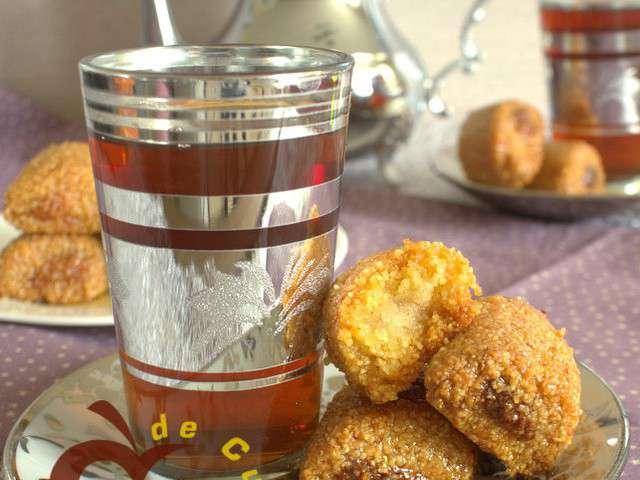Recettes de g teaux alg riens et mignardises 7 for Amour de cuisine chez soulef 2012