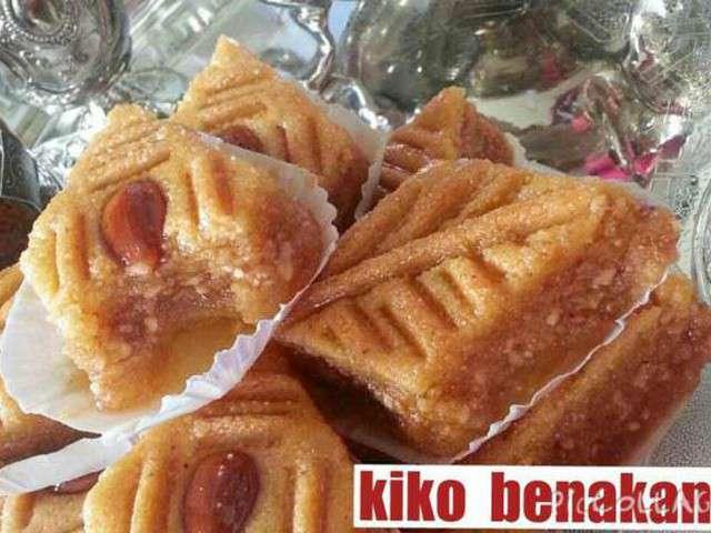 Recettes de baklawa holidays oo for Amour de cuisine chez soulef