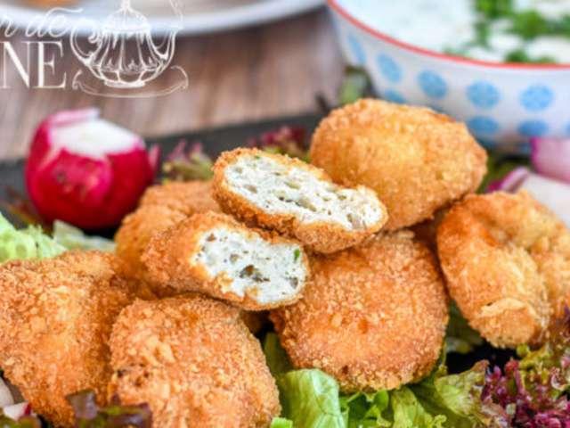 Recettes de nuggets maison for Amour de cuisine chez soulef 2012