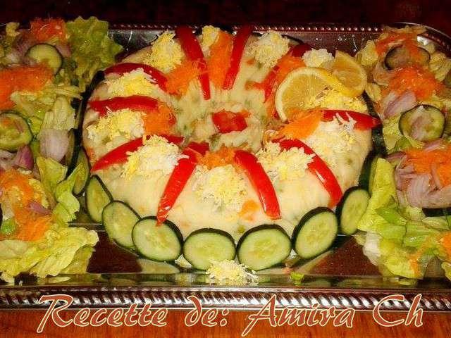 Recettes de ramadan et salades 4 - Blog de cuisine orientale pour le ramadan ...