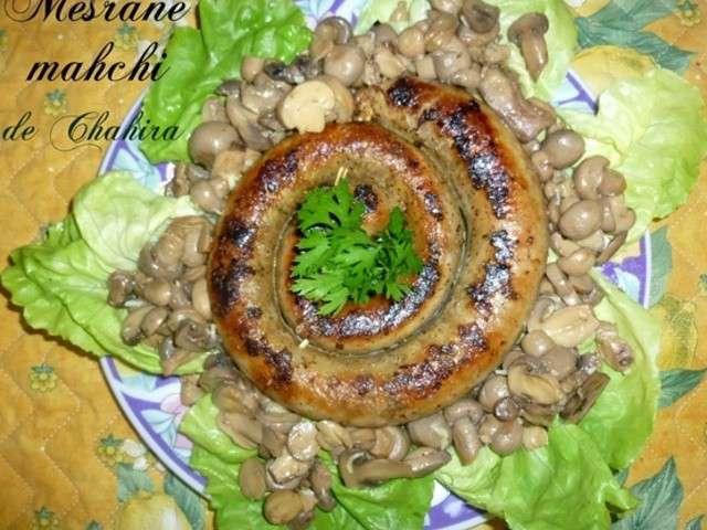Recettes de viande hach e et entr es 5 for Amour de cuisine chez soulef 2012