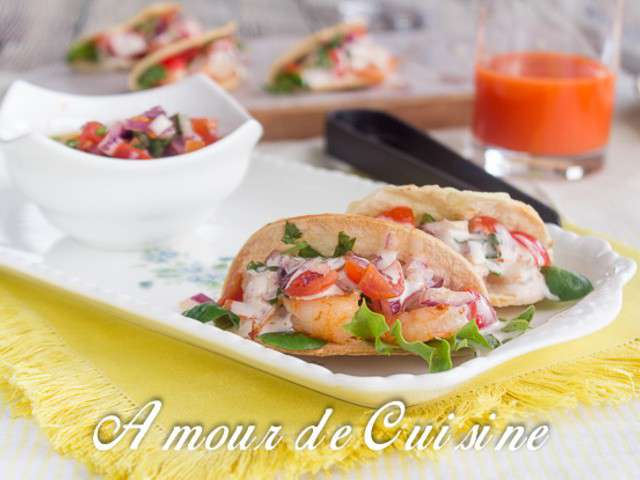 Recettes de tacos et ap ritif - Amour de cuisine de soulef ...