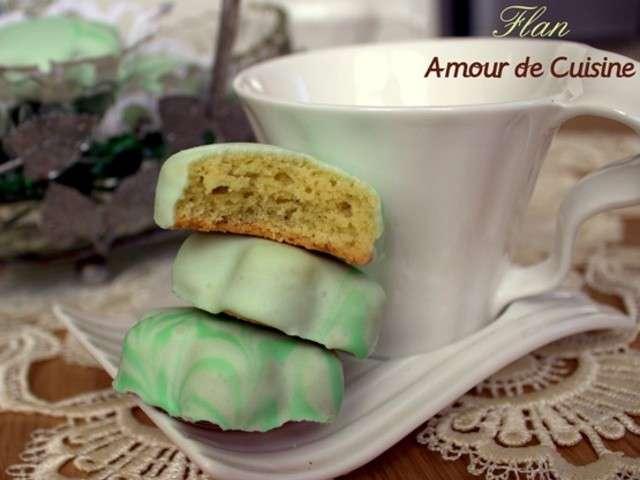 Recettes de petits fours de amour de cuisine chez soulef for Amour de cuisine chez soulef 2012