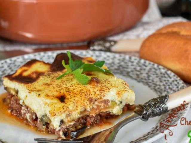 Les meilleures recettes d 39 alg rie et plats - Un amour de cuisine chez soulef ...