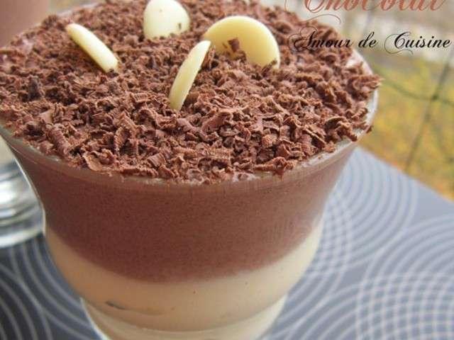 Les meilleures recettes de desserts et mousses - Cuisine uretre et dessert ...