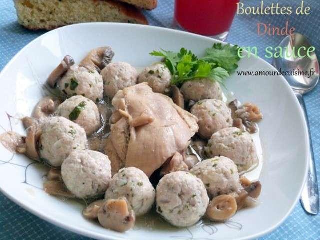Recettes de dinde de amour de cuisine chez soulef for Amour de cuisine arabe