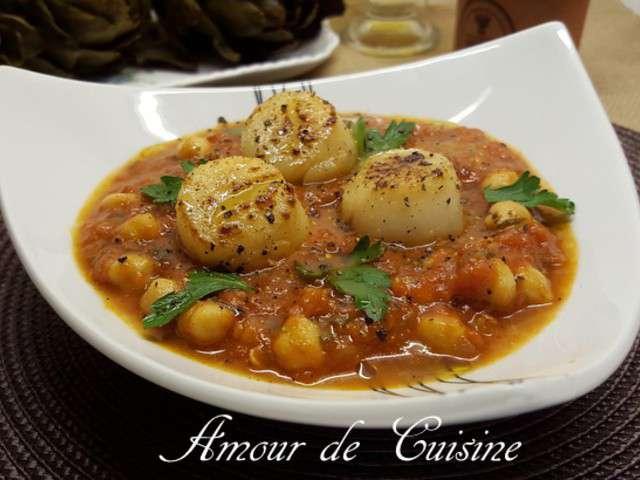 Recettes d 39 entree chaude et accompagnement - Amour de cuisine de soulef ...