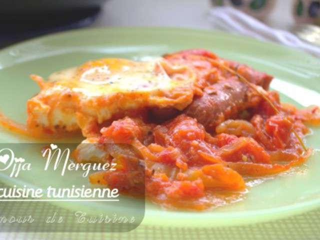 Recettes de merguez et viande hach e for Amoure de cuisine chez ratiba