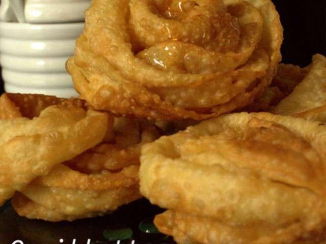 Recettes de g teau au miel de amour de cuisine chez soulef for Amour de cuisine