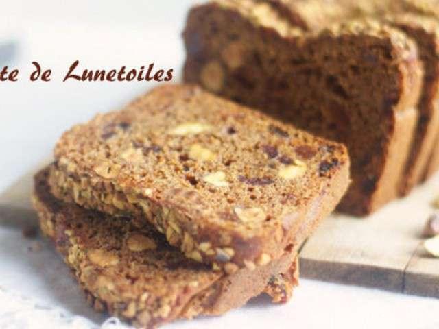 Recettes de pain d 39 pice et cuisine sans oeuf - Recette pain d epice sans oeuf ...