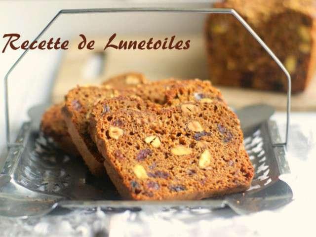 Recettes de pain d 39 pice de amour de cuisine chez soulef - Amour de cuisine de soulef ...