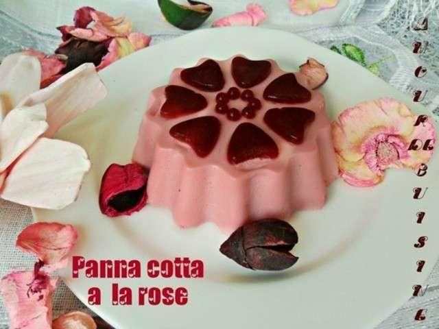 Les meilleures recettes d 39 italie et panna cotta - Recette panna cotta mascarpone ...