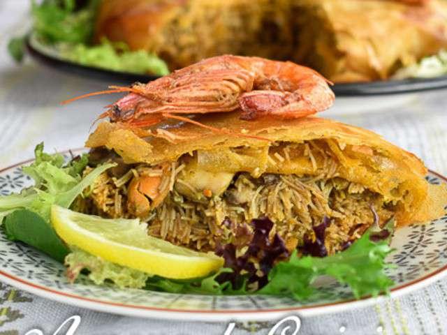 Recettes de poisson de amour de cuisine chez soulef - Amour cuisine chez sihem ...