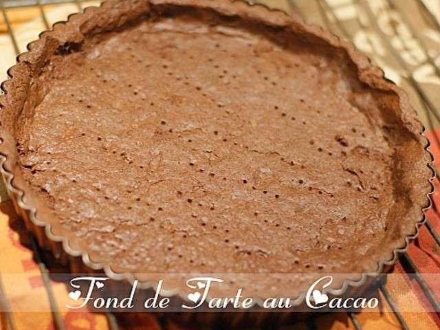 Recettes de fond de tarte et cuisine facile - Recette fond de tarte ...