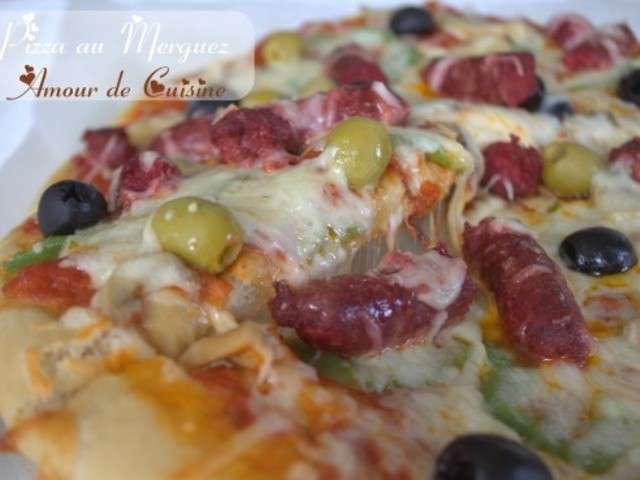 Recettes de pizza de amour de cuisine chez soulef for Amour de cuisine chez soulef
