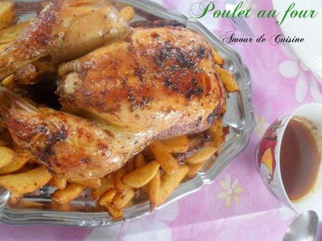 Recettes de four de amour de cuisine chez soulef 3 for Amour de cuisine de soulef