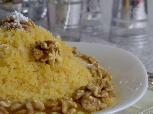 Recettes de sucr sal de amour de cuisine chez soulef - Un amour de cuisine chez soulef ...