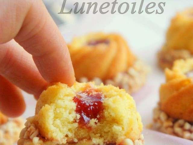 Recettes de biscuits de amour de cuisine chez soulef 3 for Amour de cuisine